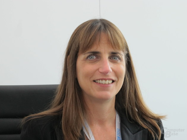 Karen Regis, Director Ultrabook Marketing