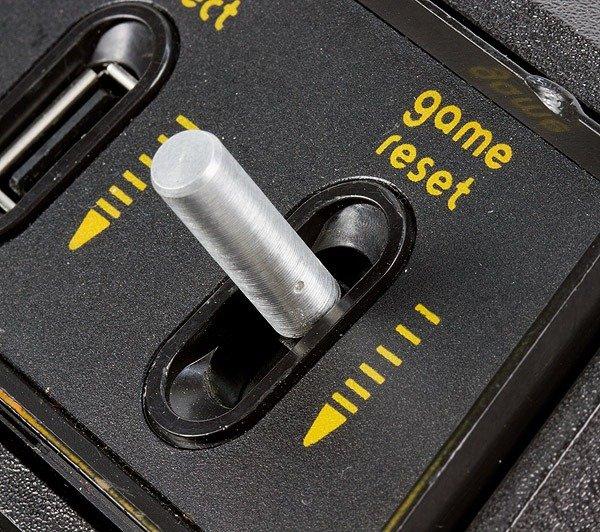 Atari 2600 mit neuer Hardware
