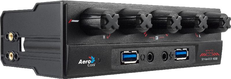 Aerocool X-Strike X-1000