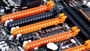 PCIe 3.0 und PCIe 2.0 im Vergleich: Wenig Nutzen durch den neuen Standard