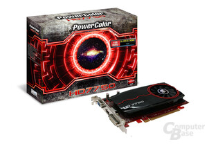 PowerColor Radeon HD 7750 1GB