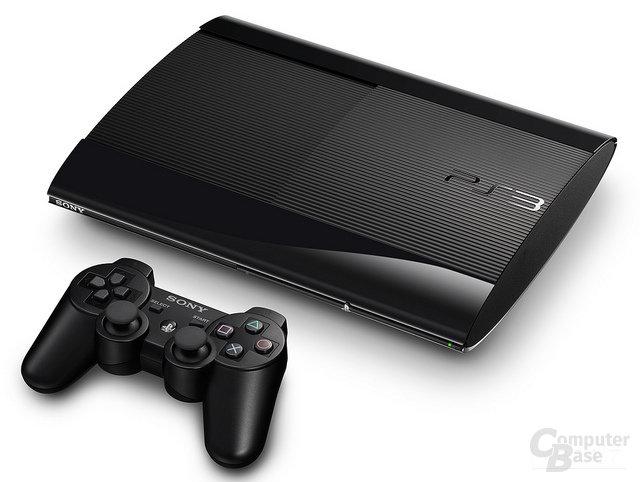 Sony PlayStation 3 Superslim