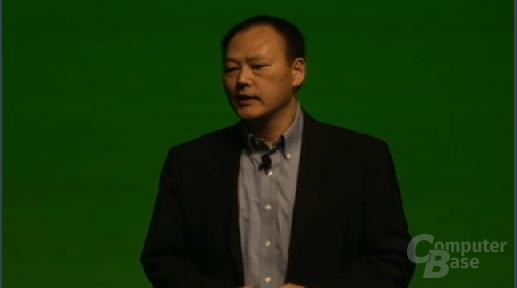 Windows Phone 8: HTC-Präsentation