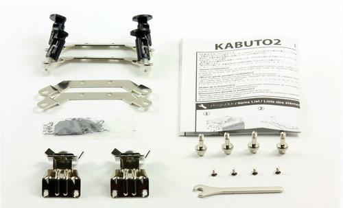 Scythe Kabuto 2