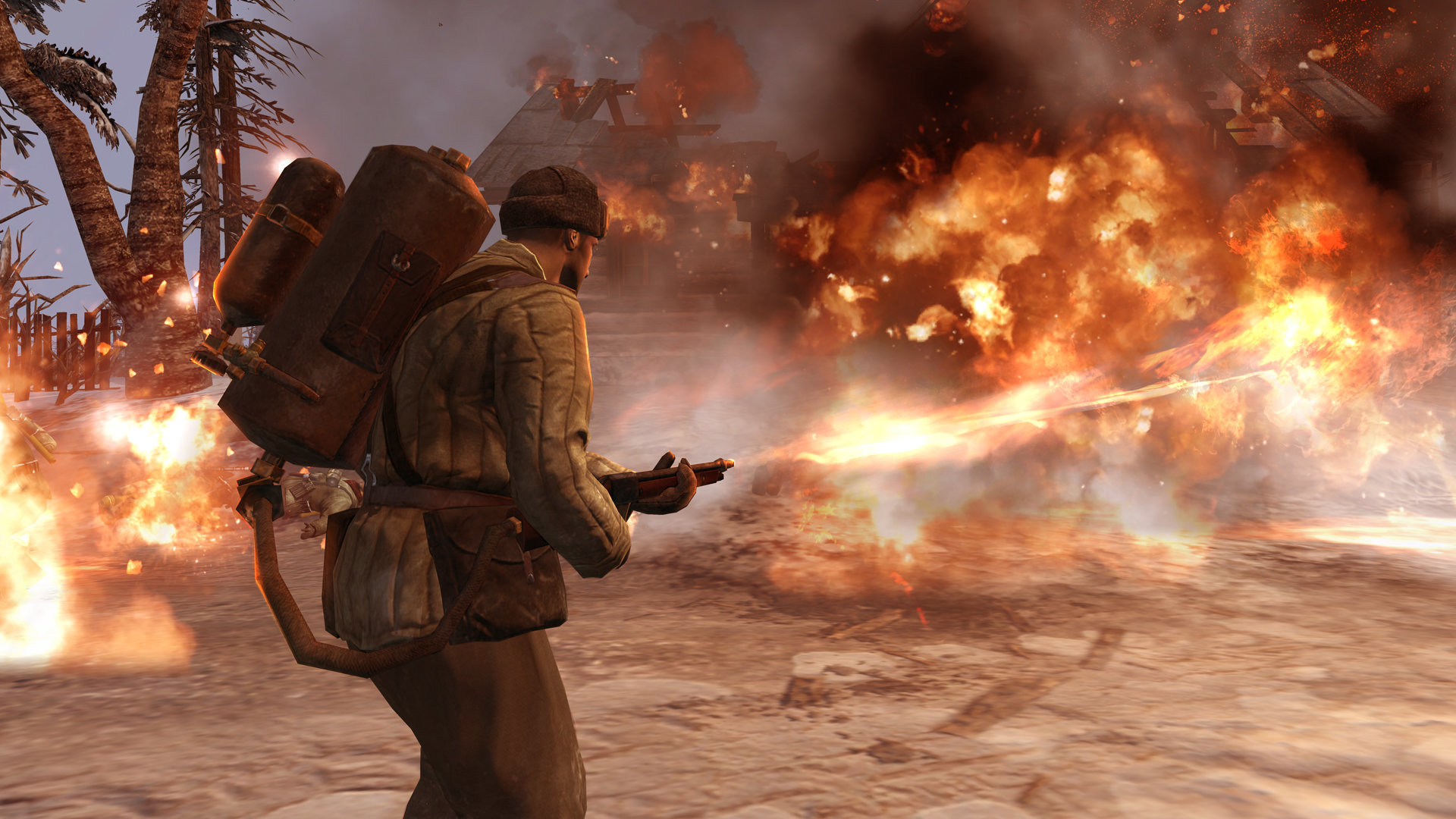 Company of Heroes 2: E3 2012