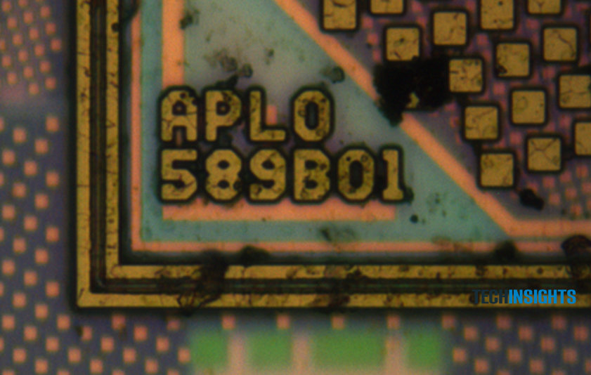 Apples A6 unter die Haube geschaut