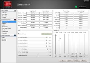 AMD A10-5800K - Turbo unter Prime im Einsatz