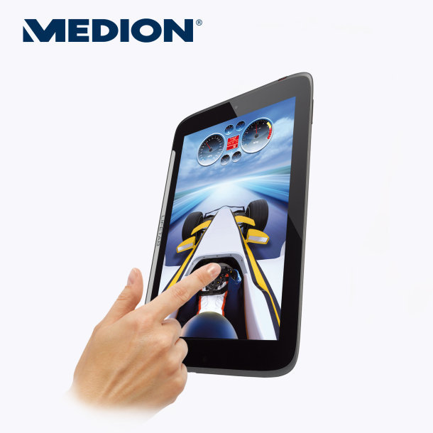 Medion Lifetab S9512