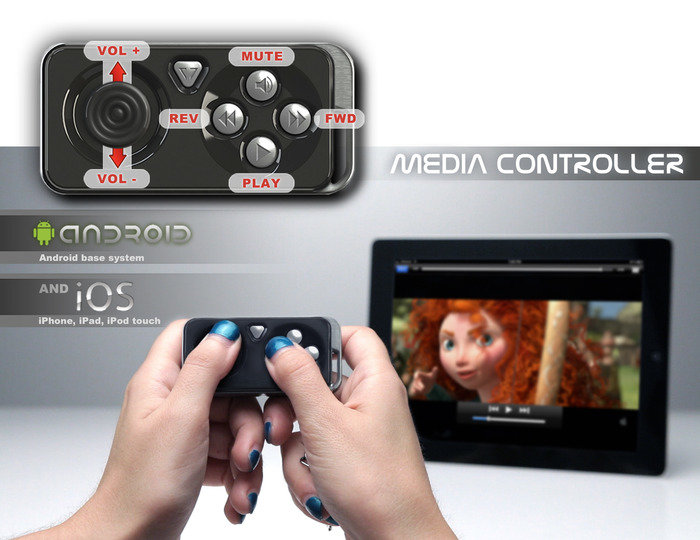 iMpulse Game Controller