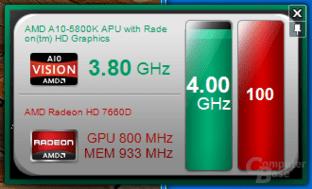 AMD Turbo Core 3.0