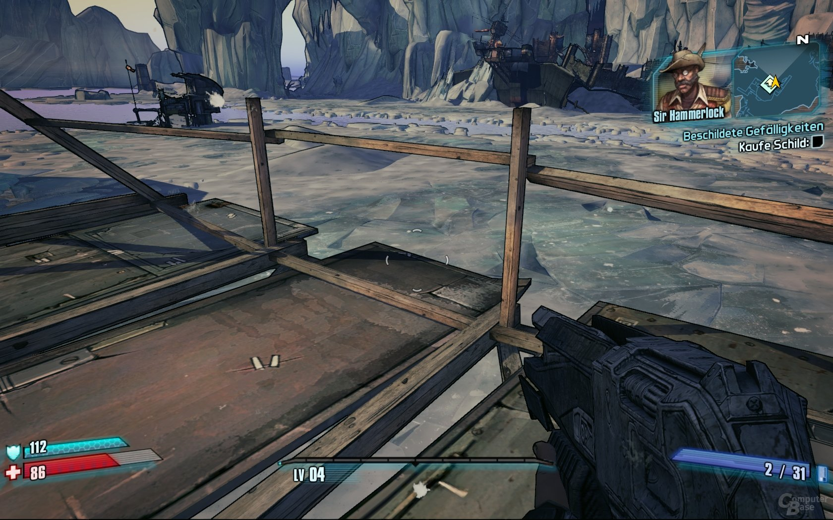 Borderlands 2 im Test