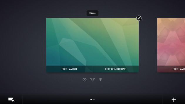 Chameleon im Test: Eine Alternative Oberfläche für Android