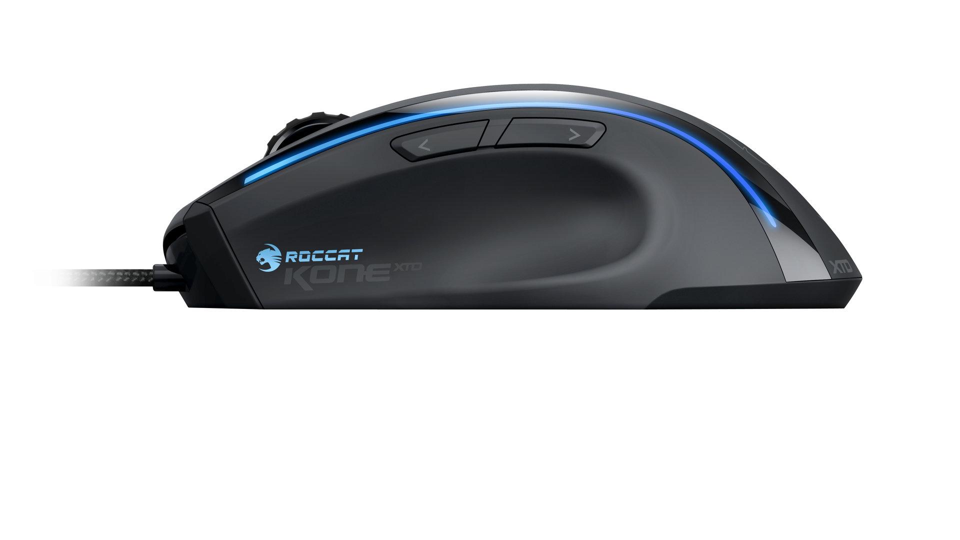 Roccat Kone XTD