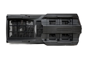 NZXT Phantom 820 – Untersicht