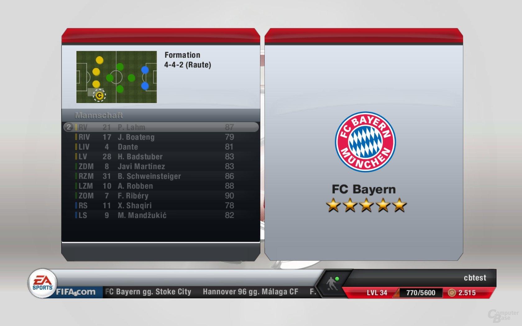 FIFA 13 im Test
