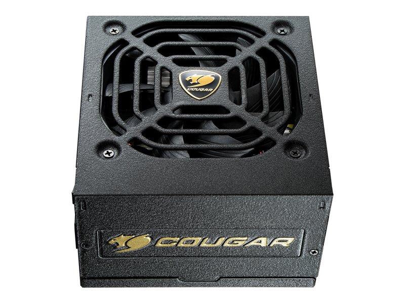 Cougar GX-S