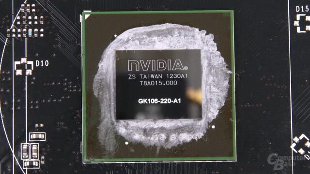 GK106-GPU