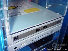Philips Serial ATA DVD-Writer