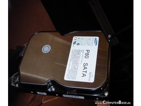 Samsung Serial ATA