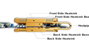 NV30 Universal Heatsink