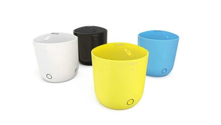 JBL Playup-Speaker