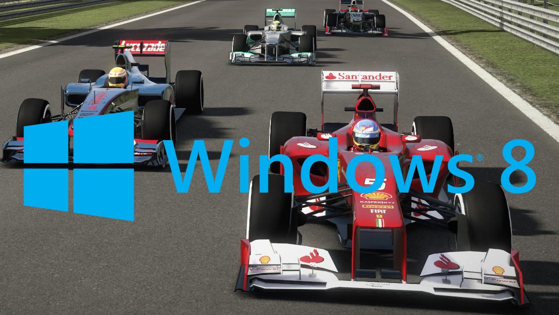 Spiele unter Windows 8 im Test: So viel schneller ist das neue Windows