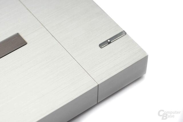 Arctic MC101 – Touch-Schalter