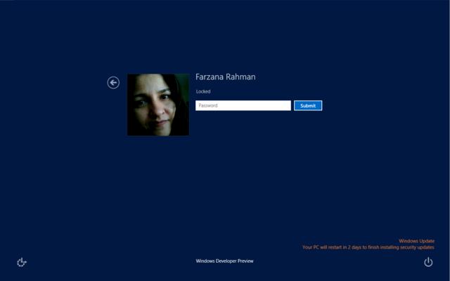Windows 8 - Windows Update