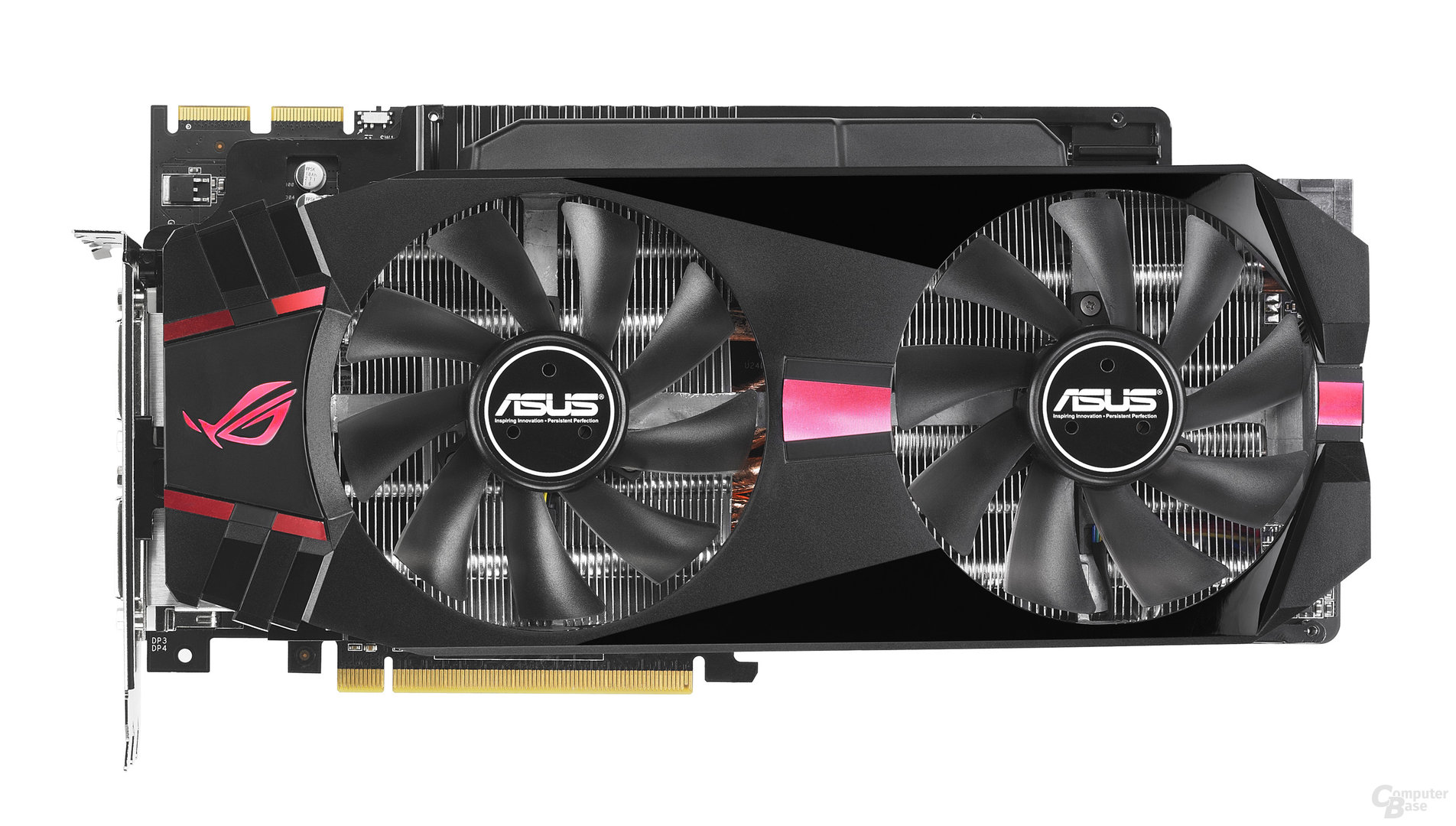 Asus Matrix HD 7970 GHz Edition