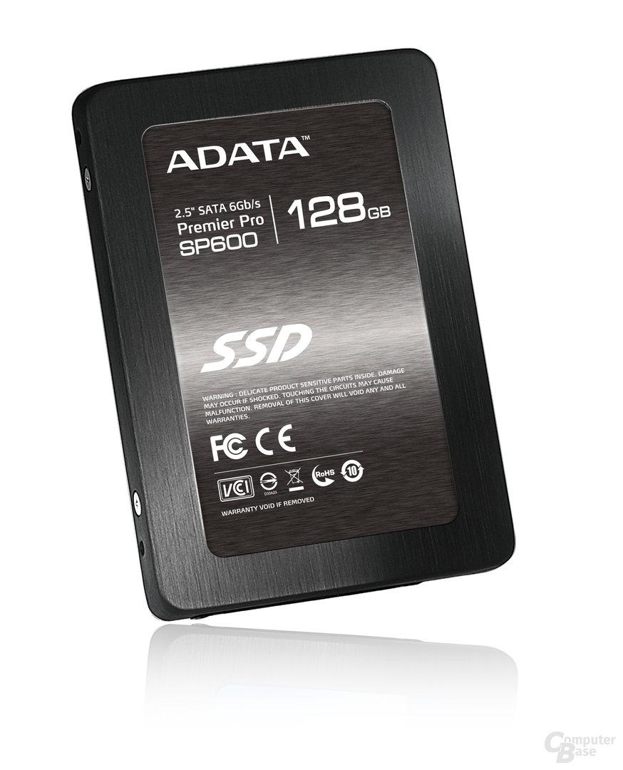 Adata Premier Pro SP600 SSD