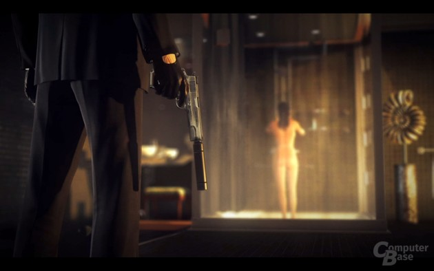 Hitman: Absolution im Test