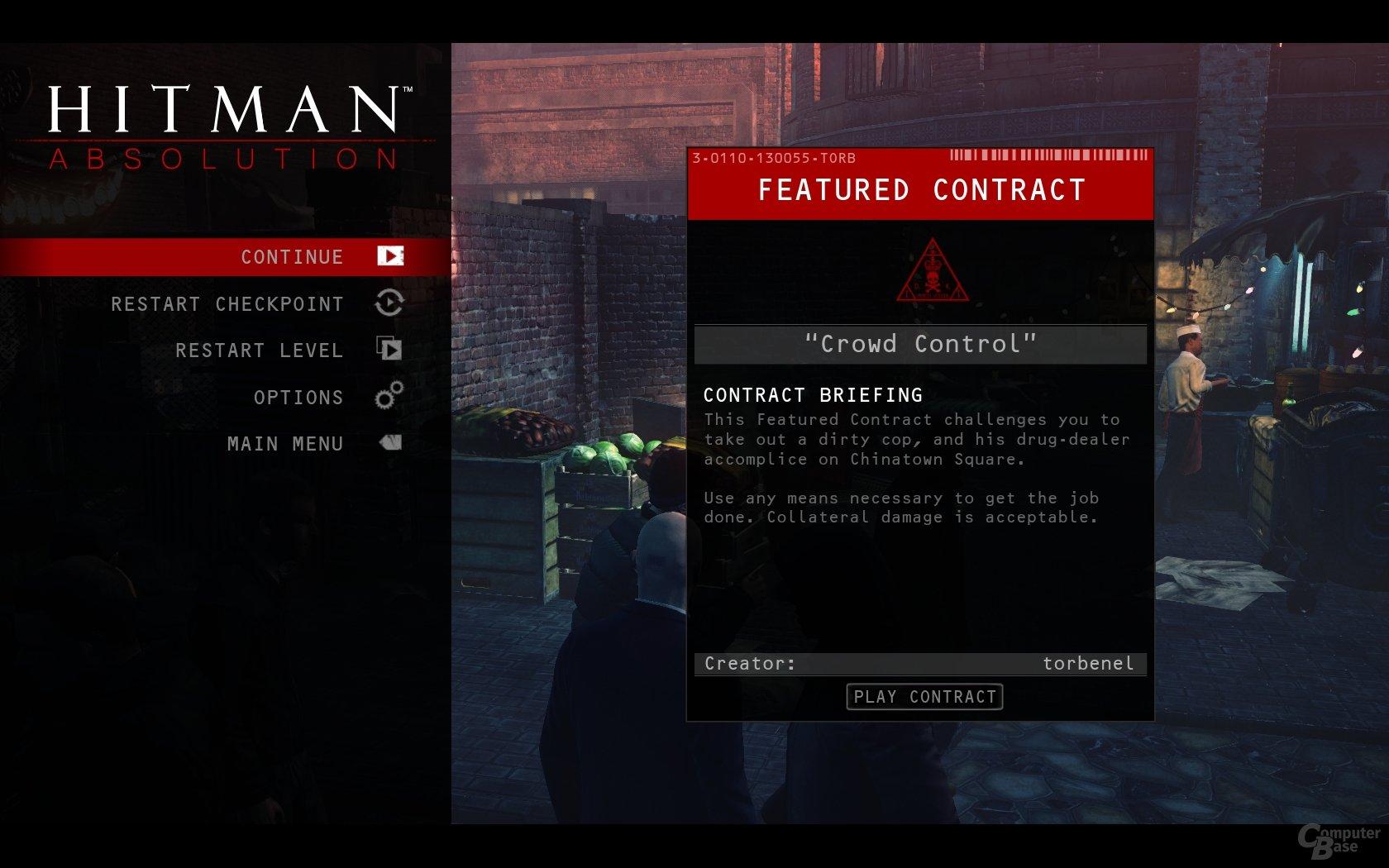Hitman: Absolution im Test