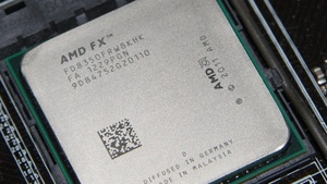 """AMD FX-8350 """"Vishera"""" im Test: Auferstanden aus Ruinen"""