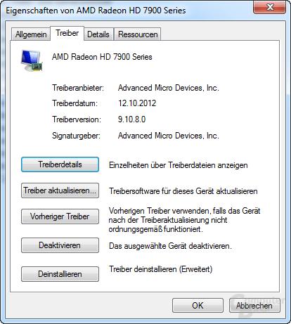 AMD Catalyst 12.11