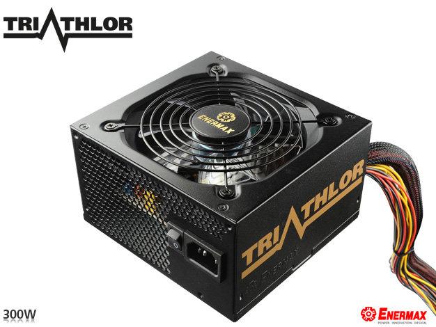 Enermax Triathlor 300 Watt