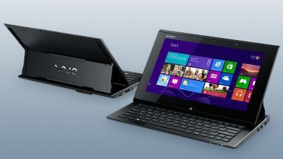 Notebooks mit Windows 8: Das Angebot zum Start im Überblick