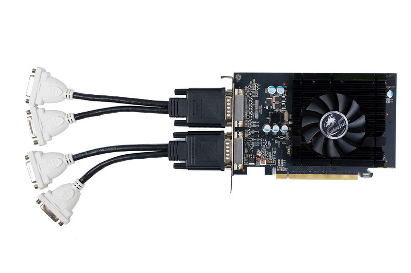 Colorful GeForce GT 640 Pro X4