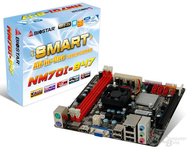 Biostar NM70I-847 Ver. 6.x