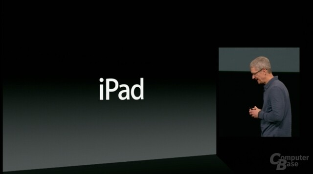 Apple iPad (4. Gen)