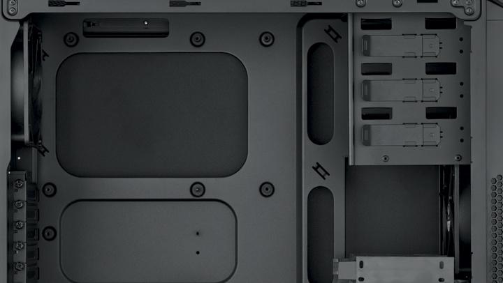 "Corsair ergänzt Carbide Serie um das ""200R"""