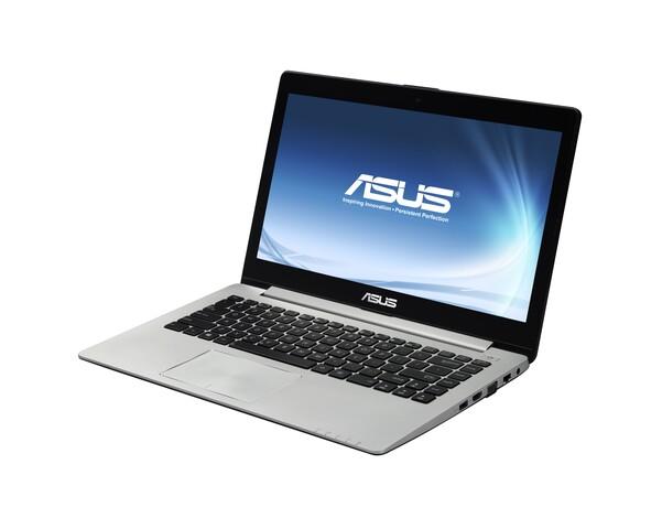 Asus Vivo Book S400