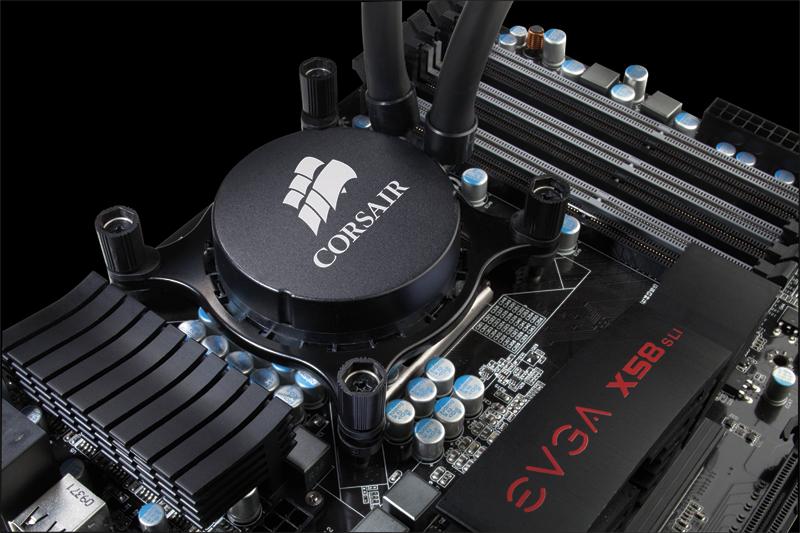 Corsair H55