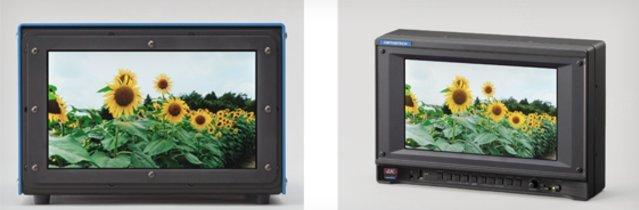Ortus 4k Display mit einer Auflösung von 3840 x 2169 Pixeln