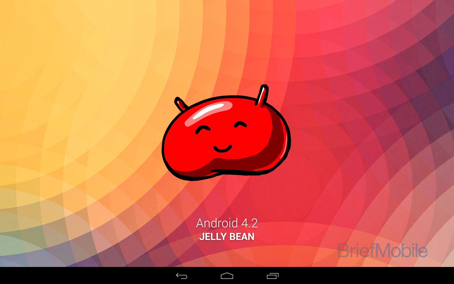 Jelly Bean 4.2