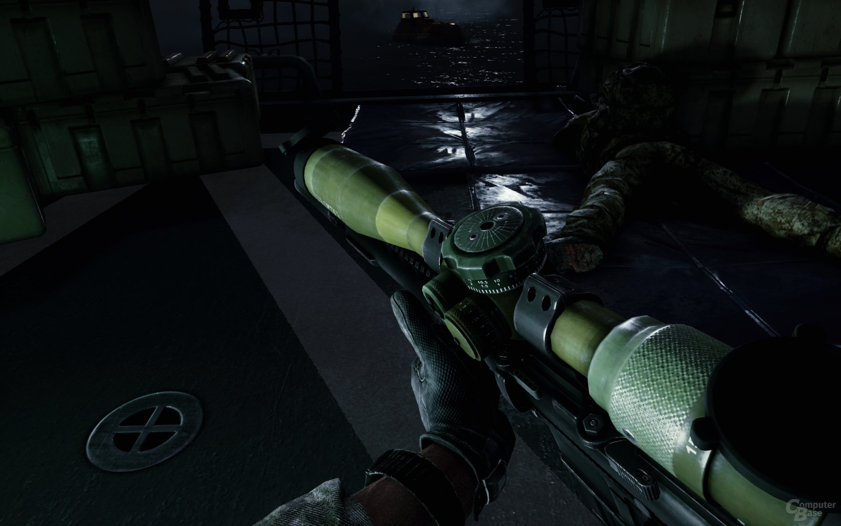 Medal of Honor: Warfighter im Test