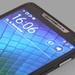 Motorola RAZR i im Test: Aluminium outside, Intel inside