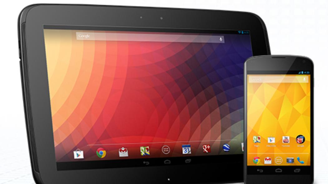 """Google Android 4.2: Das sind die neuen Funktionen in """"Jelly Bean"""""""