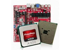 AMD FirePro A320/A300