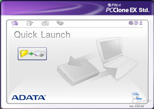 PCCloneEX