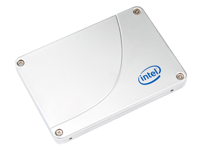 Intel SSD 335 Serie